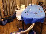 Подпольное казино в квартире Виктора Бута