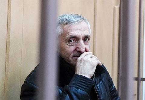 Шахабас Шахов