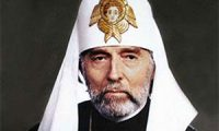 Владимир Романюк: из «бандеровцев» в патриархи
