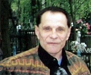 Вор в законе Владимир Щербаков - Пигалица