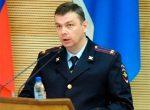 Как полковник Юнусов убегал от подчиненных