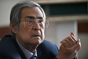 Принято решение об увольнении Амана Тулеева
