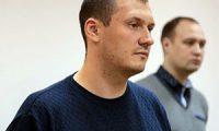 Семь лет колонии за взятку от ОПГ Ифа-Козлова