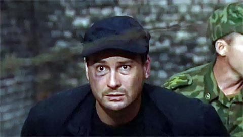 Бандитский Петербург - «Расплата», кадр из фильма