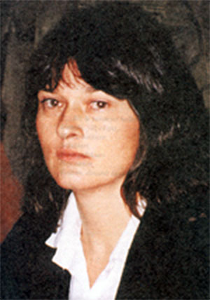 Барбара Кестлер