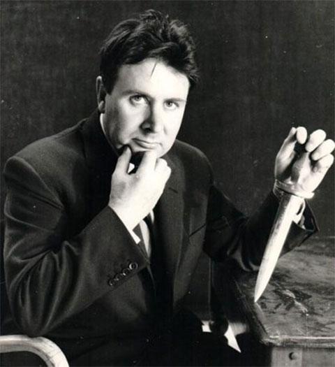 Брайан Хьюм