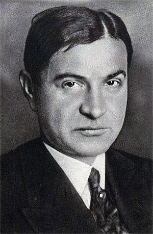Бронислав Перацкий