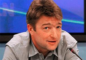 Денис Штенгелов