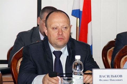 Феликс Васильков