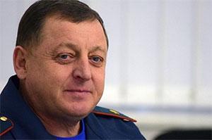 Игорь Качев
