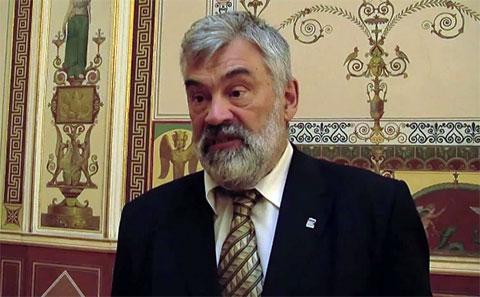 Игорь Риммер