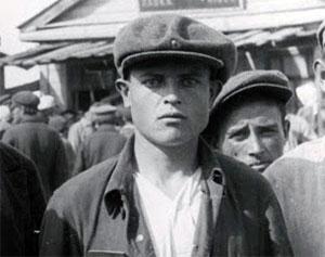 Иван Менников по прозвищу Ванька Медик