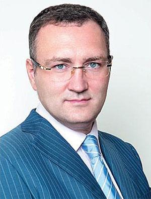 Кирилл Салтыков