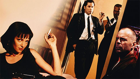 Криминальное чтиво фильм 1994