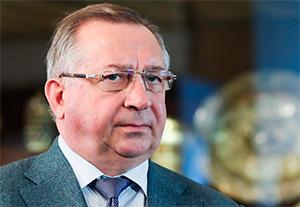 Президент «Транснефти» Николай Токарев