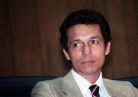 Роберто Д'Обюссон