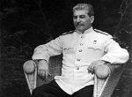 Коррупция во времена Сталина