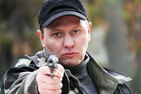 Владислав Котлярский, роль - Стас Карпов