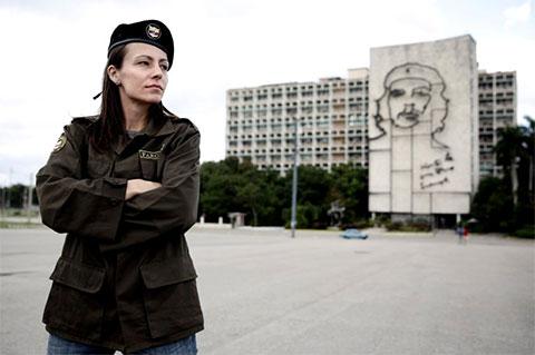 Таня Неймейер