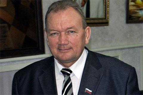 Василий Синичкин