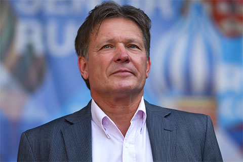 Посол России в Аргентине Виктор Коронелли