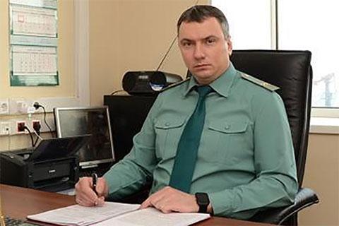 Виктор Сабурин