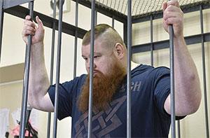 Вячеслав Дацик - Рыжий Тарзан