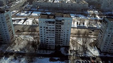 Квартира на бульваре Строителей, 6