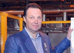 Александр Забарский