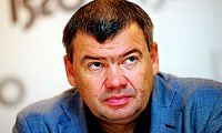 Рисковый миллиардер Андрей Бокарев