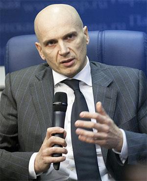 Дмитрий Голубков
