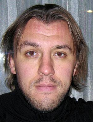 Дмитрий Завьялов