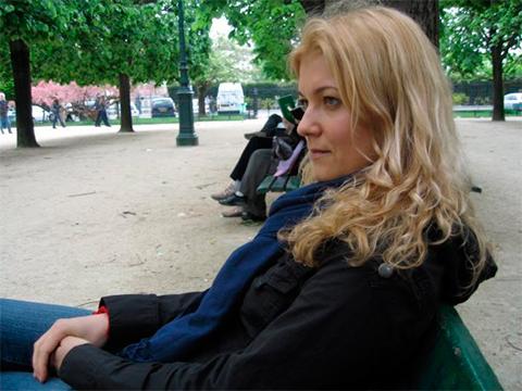 Эллина Шайер