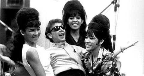 Фил Спектор - 1963 год