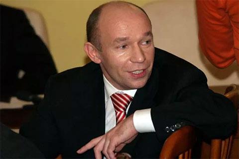 Федор Проворотов
