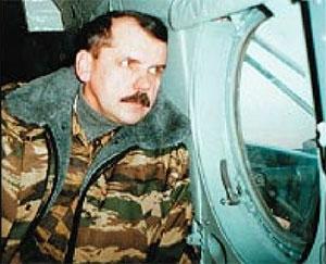 Геннадий Шпигун