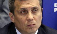Игорь Леонов из Единой России задержан в Москве