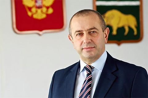 Николай Дижур