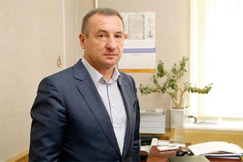 Николай Ингликов