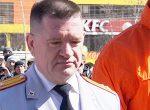 Полицейская мафия Югры