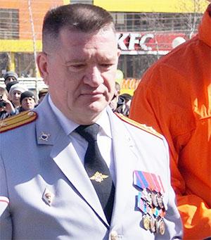 Николай Плаксин