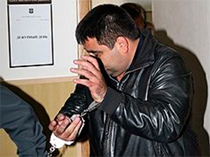 Саид Абдулакимов