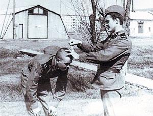 Советская дедовщина