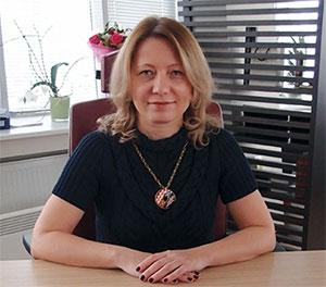 Клепальская и арест за воровство в Росгосстрах-банке