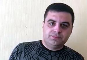 Вору Тенго Гальскому не дали задержаться на Украине