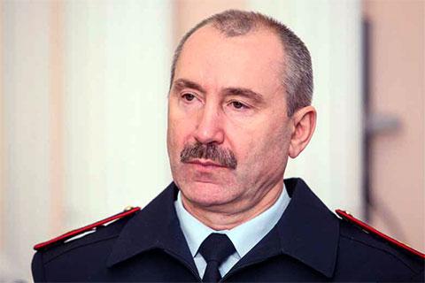 Василий Романица