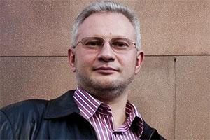 Владимир Резник-Орешников