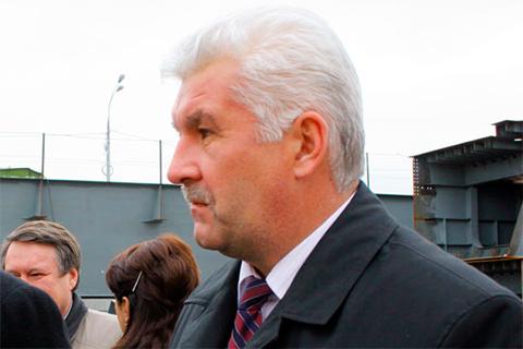 Владимир Швецов
