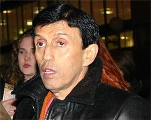 Юрий Айзеншпис