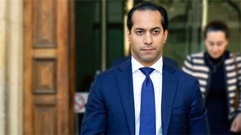Али Садра